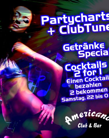 Party Charts + ClubTunes